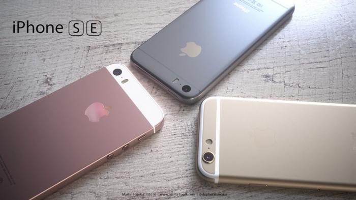 iPhone SE Generasi Ke-2 Rp 6 8 Juta iPhone 7 Plus Rp 6 3 ...